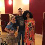 Adele Tribute, Frank Sinatra tribute, Kenia